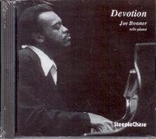 Devotion - CD Audio di Joe Bonner