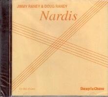 Nardis - CD Audio di Jimmy Raney,Doug Raney