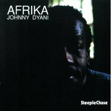 Afrika - CD Audio di Johnny Dyani
