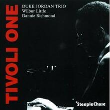 Tivoli One - CD Audio di Duke Jordan