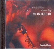 Montreux - CD Audio di Ernie Wilkins