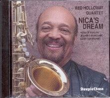 Nica's Dream - CD Audio di Red Holloway