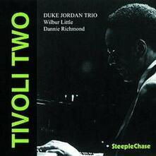 Tivoli Two - CD Audio di Duke Jordan