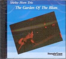 The Garden of the Blues - CD Audio di Shirley Horn