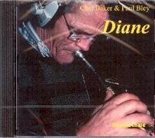 Diane - CD Audio di Chet Baker,Paul Bley