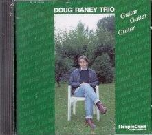 Guitar Guitar Guitar - CD Audio di Doug Raney