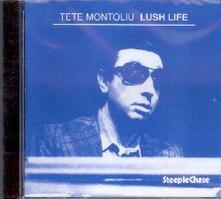 Lush Life - CD Audio di Tete Montoliu