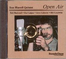Open Air - CD Audio di Tom Harrell