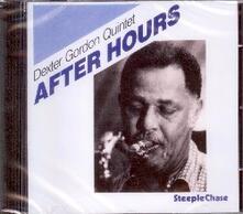 After Hours - CD Audio di Dexter Gordon