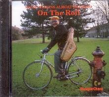 On the Roll - CD Audio di Ernie Wilkins