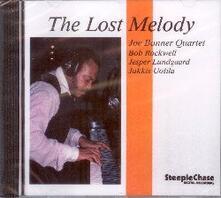 Lost Melody - CD Audio di Joe Bonner