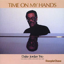 Time on My Hands - CD Audio di Duke Jordan
