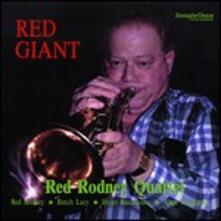 Red Giant - CD Audio di Red Rodney