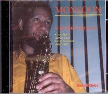 Monsoon - CD Audio di Gary Bartz