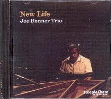 New Life - CD Audio di Joe Bonner