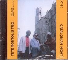 Catalonian Nights vol.2 - CD Audio di Tete Montoliu