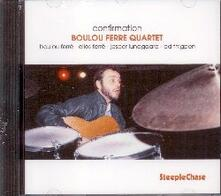 Confirmation - CD Audio di Boulou Ferré
