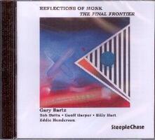 Reflections of Monk - CD Audio di Gary Bartz