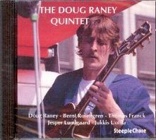 Doug Raney Quintet - CD Audio di Doug Raney
