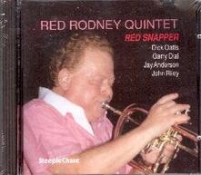 Red Snapper - CD Audio di Red Rodney