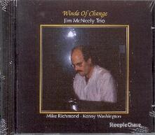 Winds of Change - CD Audio di Jim McNeely