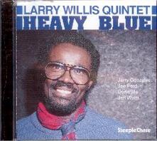 Heavy Blue - CD Audio di Larry Willis