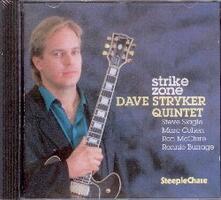 Strike Wone - CD Audio di David Stryker