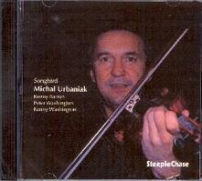 Songbird - CD Audio di Michal Urbaniak