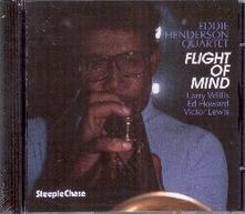 Flight of Mind - CD Audio di Eddie Henderson