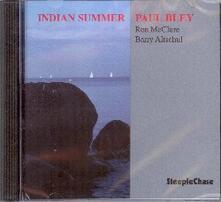 Indian Summer - CD Audio di Paul Bley
