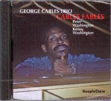 Cables Fables - CD Audio di George Cables