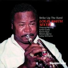 Strike up the Band - CD Audio di Louis Smith