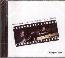 Nosmo King - CD Audio di John Abercrombie,Andy LaVerne