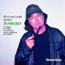 Sunburst - CD Audio di Ron McClure