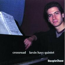 Crossroad - CD Audio di Kevin Hays