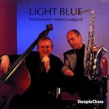 Light Blue - CD Audio di Bob Rockwell,Jesoer Kybdgaard