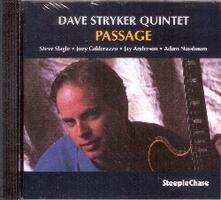 Passage - CD Audio di David Stryker