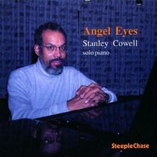 Angel Eyes - CD Audio di Stanley Cowell