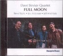 Full Moon - CD Audio di David Stryker