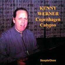 Copenhagen Calypso - CD Audio di Kenny Werner
