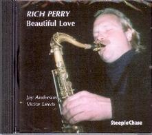 Beautiful Love - CD Audio di Rich Perry