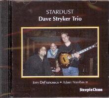 Stardust - CD Audio di David Stryker