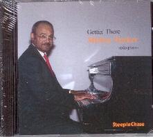 Gettin' There - CD Audio di Mickey Tucker
