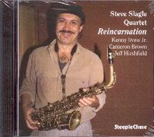 Reincarnation - CD Audio di Steve Slagle