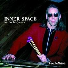 Inner Space - CD Audio di Joe Locke
