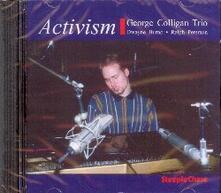 Activism - CD Audio di George Colligan