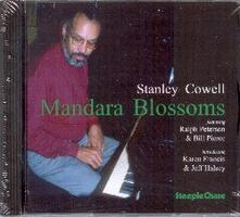 Mandara Blossoms - CD Audio di Stanley Cowell