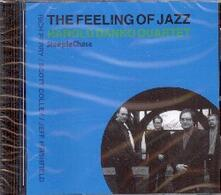 The Feeling of Jazz - CD Audio di Harold Danko