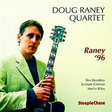 Raney '96 - CD Audio di Doug Raney