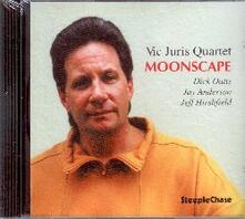 Moonscape - CD Audio di Vic Juris